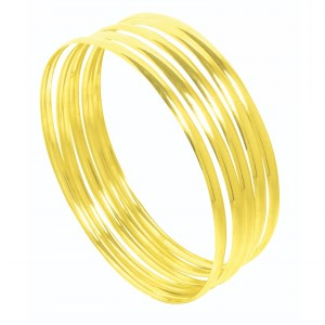 4MM GAME BANGLE